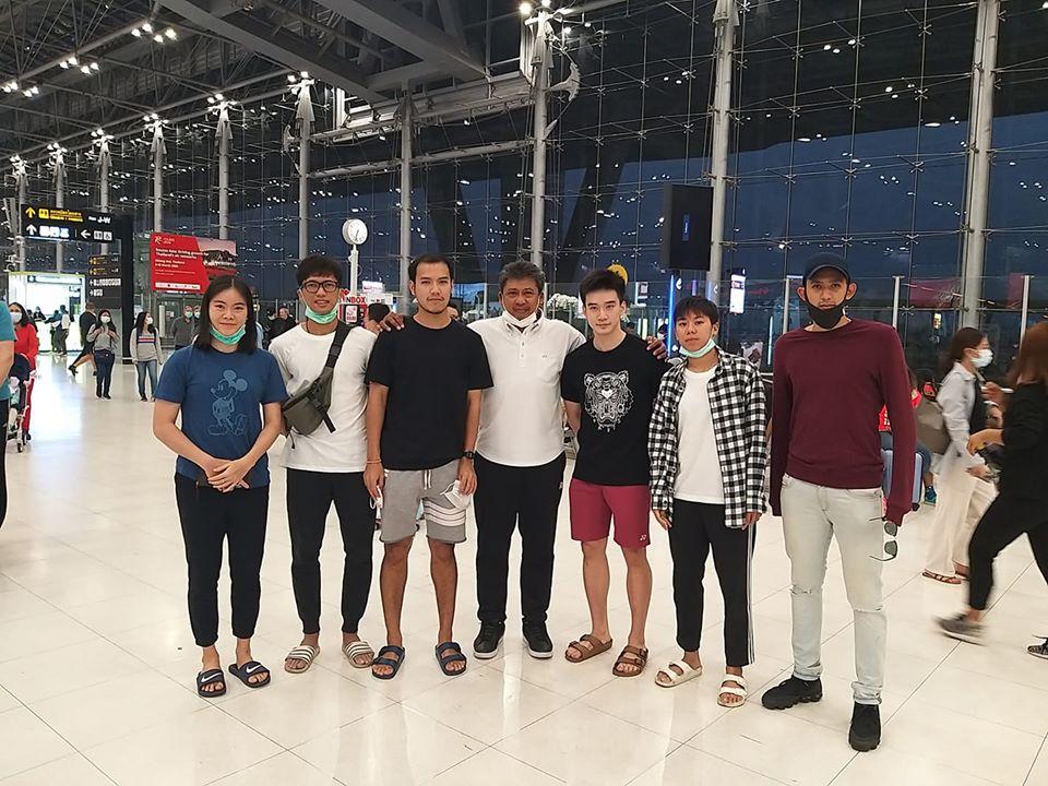 UFABETWINS   เตรียมลุยศึกทีมเอเชีย…