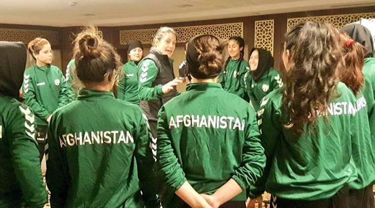 UFABETWINS มาเลน มาเยน  ของ เชลซี ให้ความช่วยเหลือผ่าน   ฟีฟโปรเพื่อสนับสนุนนักฟุตบอลหญิงชาวอัฟกานิสถานอพยพ